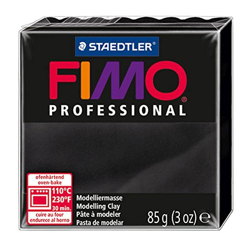 fimo-professional-modelling-clay-black-85-g