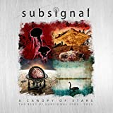 Subsignal: A Canopy Of Stars (The Best Of 2009 - 2015 ) (Audio CD)
