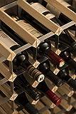 Weinregal für 15 Weinflaschen - 2