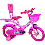 #9: Avon Octopus Cycle for Girls - Pink/Dark Pink