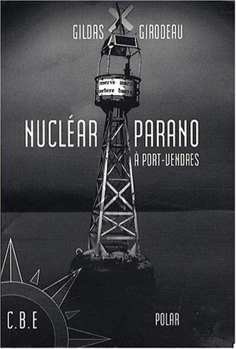 Nucléar parano à Port-Vendres