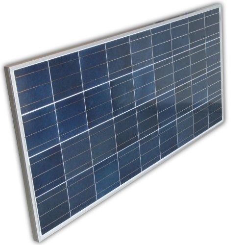 Panel solar 140 vatios para sistemas de 12 voltios POLICRISTALINO Este módulo solar policristalino con su alta potencia de salida y un diseño robusto, la solución correcta para un sistema autónomo. El módulo está cubierta por un vidrio templado espec...