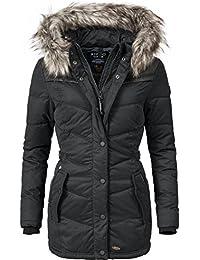 Khujo Damen Winterjacke YM-Winsen II 2 Farben S-XXL