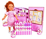 FRILLY LILY DOLLS VILLAGE SHOP ACTIVITY SET [ - Best Reviews Guide