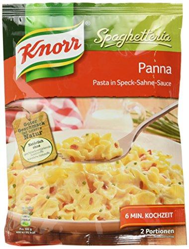 Knorr Spaghetteria Panna Nudel-F...