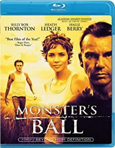Monster's Ball  [US Import] [Blu-ray] [Region A]