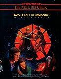 Star Wars - Die neue Republik, Das letzte Kommando, Quellenbuch