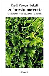 La foresta nascosta: Un anno trascorso a osservare la natura (Saggi Vol. 942) (Italian Edition)