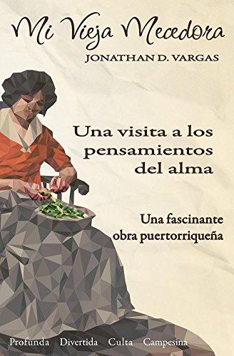 Mi Vieja Mecedora por Jonathan Vargas Sánchez