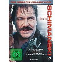 Schimanski - Die Gesamtkollektion