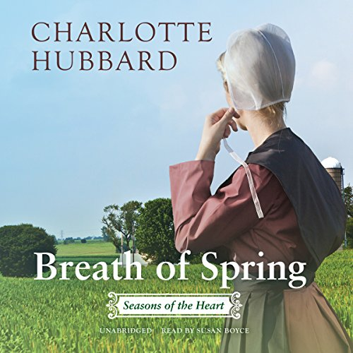 Breath of Spring  Audiolibri