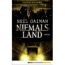 Niemalsland: Roman