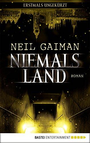 Niemalsland: Roman (British Fiction-autoren)