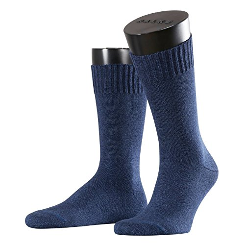 Id 3 (Falke Casual Herren Socken Denim.ID 3er Pack, Größe:43-46;Farbe:Jeans (6670))