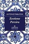 Sostiene Pereira - Edición Limitada par Tabucchi