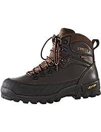 """Harkila botas de montaña Trek GTX 6"""", hombre, marrón oscuro, 8 UK"""