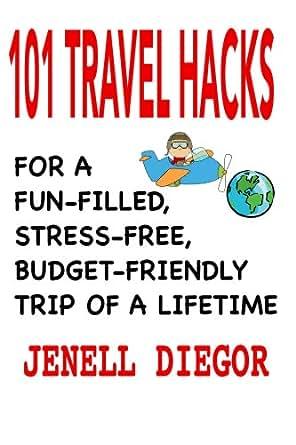 traveling petra jenell diegor