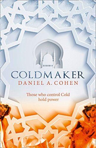 The Coldmake Book Cover