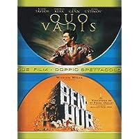 Quo vadis + Ben-Hur