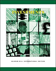 Investments by Zvi Bodie (2005-07-04)