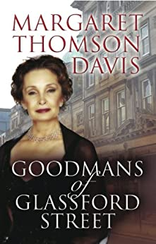 Goodmans of Glassford Street by [Davis, Margaret Thomson]