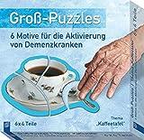 Groß-Puzzles: 6 Motive für die Aktivierung von Demenzkranken: Thema