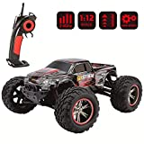 1/12 GoStock Monstertruck