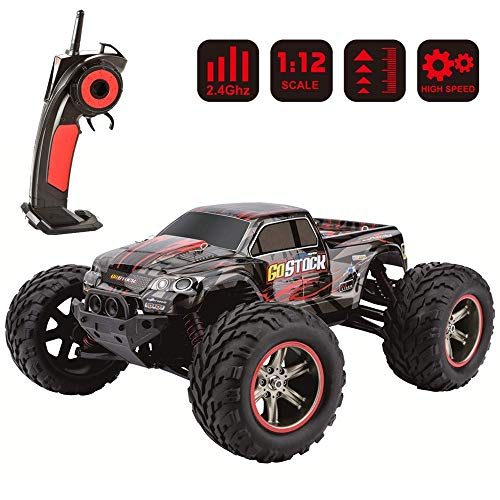 1/12 GoStock Monstertruck*