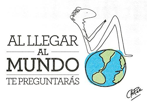Al llegar al mundo te preguntarás por Cristóbal Peña y Lillo