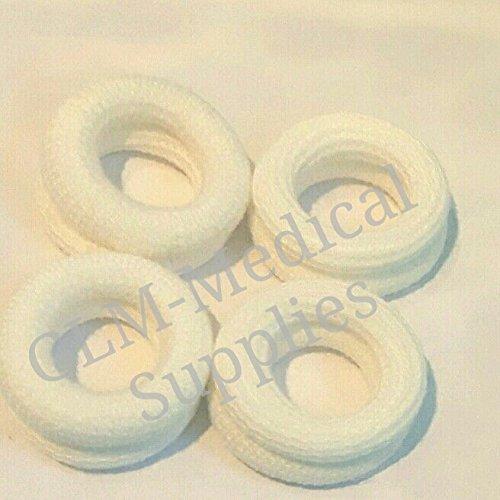 25-unidades-de-banda-protectora-para-dedos-de-qualicare-de-primeros-auxilios-tubular-color-blanco