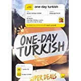 Teach Yourself One-Day Turkish. Audio-CD (Teach Yourself Languages)