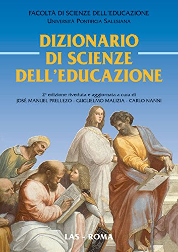 Dizionario di scienze dell'educazione. Con CD-ROM