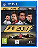F1 2017 Special Edition - Day-one - PlayStation 4