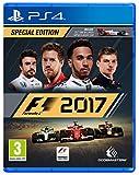 KOCH MEDIA PS4 F1 2017 SPECIAL EDITION 1022281