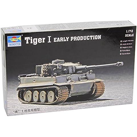 Faller - Maqueta de tanque escala 1:72 (9580210000000)