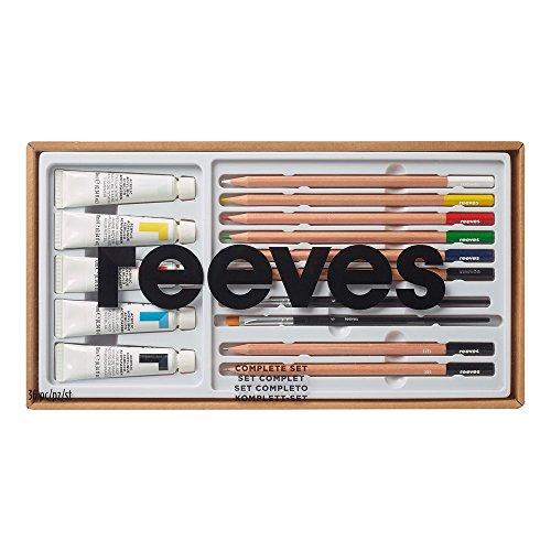 reeves-mixed-media-art-block-multicolore-pezzi