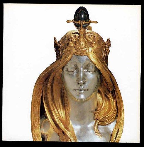 Jugendstil: Glas, Graphik, Keramik, Metall, Möbel, Skulpturen und Textilien von 1880 bis 1915