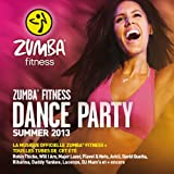 Zumba Fitness Dance Party 3