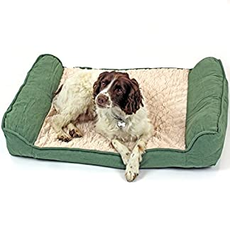 Easipet Deluxe Orthopaedic Dog Sofa Bed in Large and X Large (Large) 13