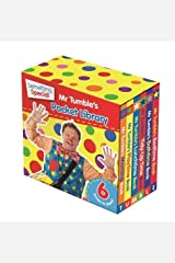 Something Special: Mr Tumble's Pocket Library Board book