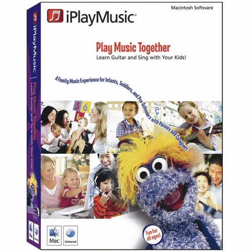 Play Musik Mac