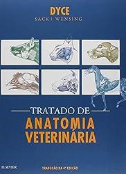 Tratado de Anatomia Veterinária (Em Portuguese do Brasil)