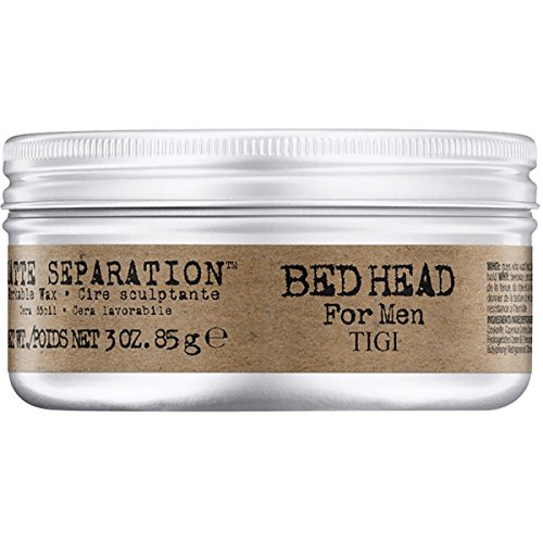 Tigi Bed Head For Men Matte Separation Trio 3 x 85g