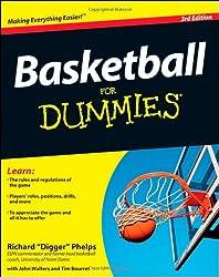 Basketball For Dummies