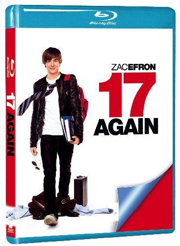 17 again - Ritorno al liceo [Blu-ray] [IT Import]