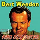 King Size Guitar by Bert Weedon (2011-04-18j