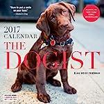 The Dogist 2017 Calendar