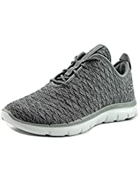 Skechers Flex Appeal 2. 0 First Impressions Women Round Toe Synthetic Sneakers