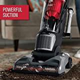 Dirt Devil Endura Max Vacuum Cleaner with No Loss of Suction UD70174B Red