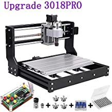 Actualice la CNC 3018 Pro GRBL Control DIY Mini CNC Machine, Doris Direct Wood Router